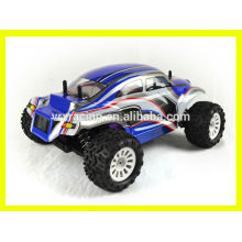 7.4V 1300mAH LIPO-Akku RC-Car, 4500kv MOTOR-Rc-Cars, 1: 18 brushless Skala Rc Buggy