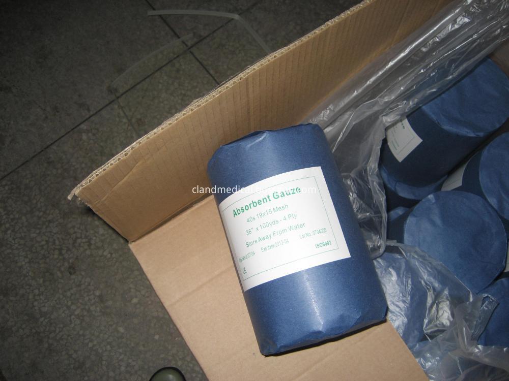 Cl Cp0005 Gauze Roll 4