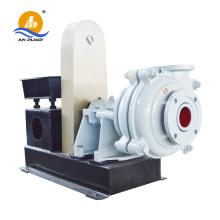 Horizontale Abnutzung korrosionsbeständige Minen-Entwässerungspumpen-Bergbau-Schlamm-Pumpe