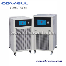 ISO Standard Water Cooled Chiller for Plastic Injection