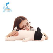 almohada de felpa