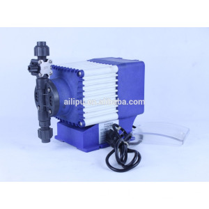 Goods high definition for Mini Swimming Pool Solenoid Dosing Pump Swimming Pool Solenoid Metering Pump export to Brunei Darussalam Factory