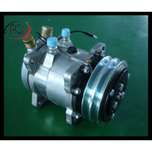 Automotive Parts 12V Air Conditioner 5h09/ 505 Sanden 508 Compressor