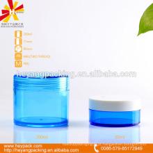 80 / 200ml PETG frasco de plástico transparente