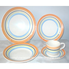Fashion Design Germany Porcelain Dinnerware (set)