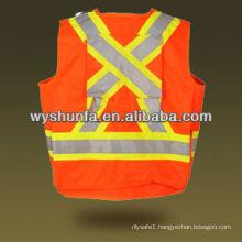 CSA Z96-09 Traffic Vest