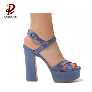 new model high heel sandals for women