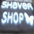 Custom LED Lit Acrylic Letter Sign