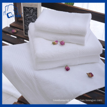 Luxury White Hotel Towel (QHW5500)