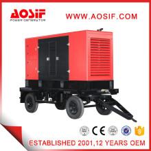 China Proveedores profesionales en el motor diesel generador