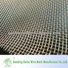Malla de alambre de acero de alta densidad de los stainles (surtidor de China)