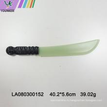 Детский игрушечный нож хэллоуин пластиковые изделия