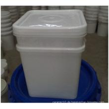 Großhandel PP quadratische Lebensmittel Verpackung Eimer, Kunststoff Eimer
