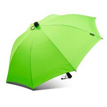 produção profissional de alta qualidade anti uv super leve trekking viajar guarda-chuva ao ar livre