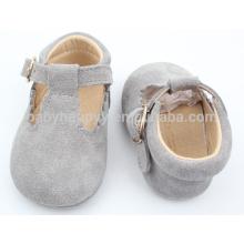 Art und Weise gils prewalker Baby beiläufige Schuhe MOQ300