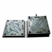 Adults and Children Cloth Plastic Hanger Injection Moulds