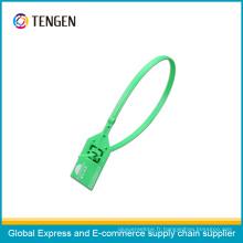 Joint de bande de sécurité en plastique, type 6
