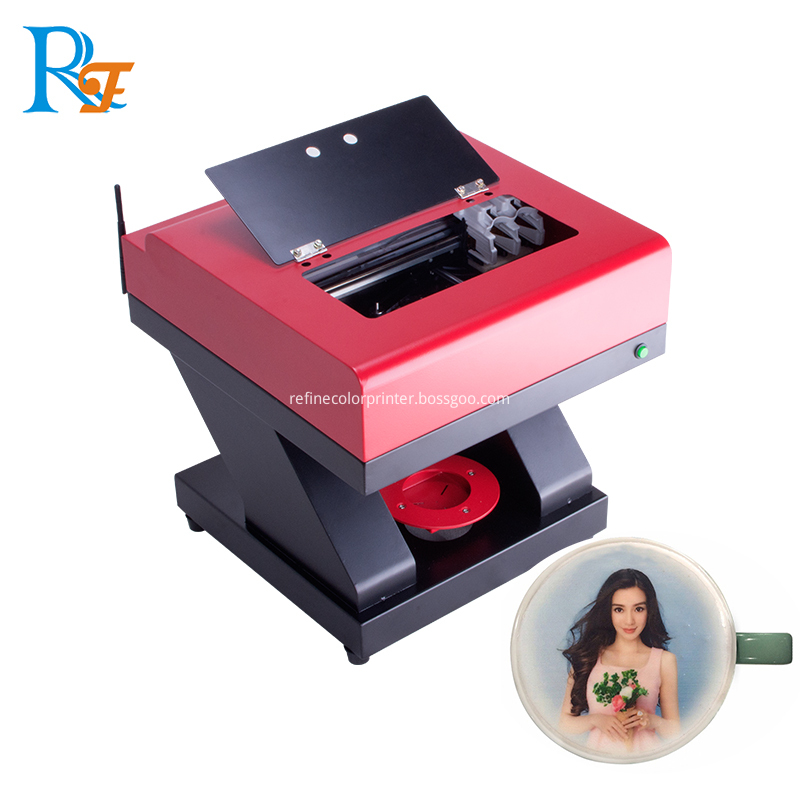 Coffee Printer Machine Price In India