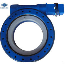 Heavy-Load Slewing Drive for Gantry Cranes 14′′