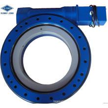 Unidade de giro de carga pesada para guindastes de pórtico 14 ′ ′