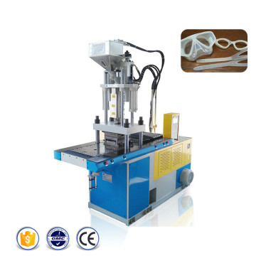 Double+Slide+Plate+LSR+Injection+Moulding+Machine