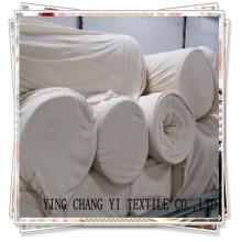 21sx21s o 32sx32s 100% tela de algodón gris