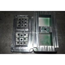 Supply Good Quality Plastic Injection Mold with Reasonable Price