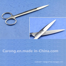High Quality Surgical Scissors with CE Approved Cr367