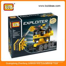 NOUVEAU Design plastic kids toys