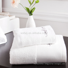 Cheap Custom Personalized 100% Cotton Hand Towel Bath Towels With Logo