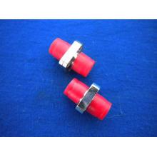 Square FC Singlemode - Fiber Optic Adapter