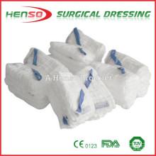 Henso Surgical Lap Pad Esponjas