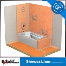 Membrane étanche pour salle de bain 2015 Hot