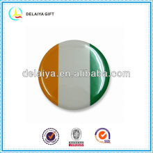Флаг Кот Костя значок олова