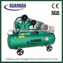 3HP 2.2KW 70 L 12.5bar 1.25mpa dos etapas de compresor de aire (HTA-65)