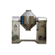 Chemical Powder Double Cone Drying Machine