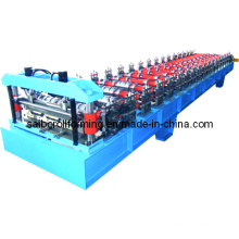 Roofing/Wall Roll Forming Machine
