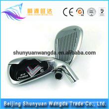 Professional golf club heads oem Manufacturer supply titanium golf club head