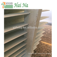 Kiln Application Tube Type Drift Eliminator for Cooling Tower
