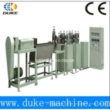 2015 Beliebte Zip Lock Bag Making Machine Produktionslinie (SJJ-35)