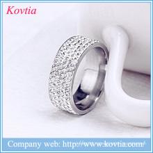 Новейшие кольца с бриллиантами из золота с бриллиантами