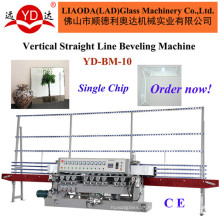 MCU Control Hot Product Glass Edging and Polishing Machine