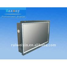 10.2 inch open frame lcd advertising player