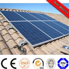 no sistema de energia solar da grade fora do sistema de energia solar da grade