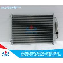 Ar Refrigeração Auto Condensador para Nissan X-Trail T31 OEM 92100-Jg000