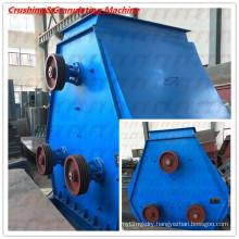 Dry Granulating complete equipment for formula fertilizers for phosphate rock powder