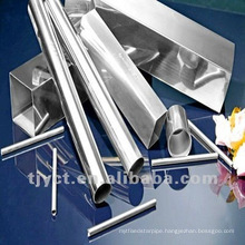 304 polished Welded Stainless Steel Tube
