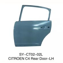 Dear Doors for Citroen C4
