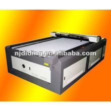 Laser cutting machine tool