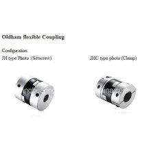 China Proveedor Oldham Acoplamiento Dibujo Rotex Coupling Acoplador flexible